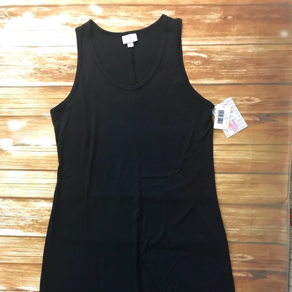 c0820ea1c7db0 Lularoe New Dani Tank Dress. FINAL PRICE